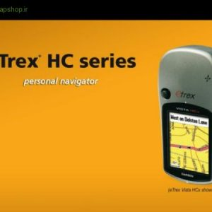 Etrex HC Farsi User Manual